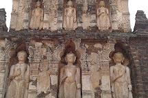 Wat Chamthewi Temple (Wat Ku Kut), Lamphun, Thailand