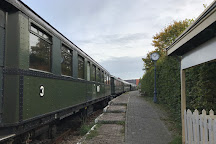 Stichting Stoomtrein Goes-Borsele, Goes, The Netherlands