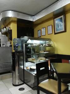 Cafetería Asturias 0