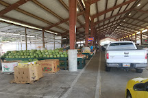 Pee Dee State Farmers Market, Florence, United States