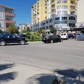 Автобусная станция   Durrës
