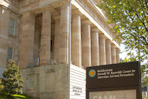 Donald W. Reynolds Center for American Art and Portraiture, Washington DC, United States