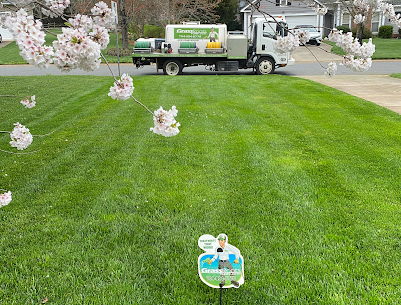 Lawn Care Services by GrassRoots Turf