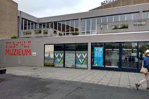 muZIEum, Nijmegen, The Netherlands