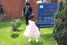 St Mary's R.C. Church, Birmingham, United Kingdom