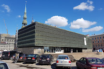 Riga City Hall, Riga, Latvia
