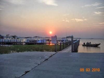 Angel's Landing Campground Restaurant & Marina, South Carolina