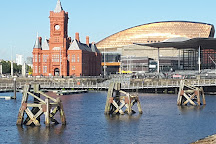 Wales Millennium Centre, Cardiff, United Kingdom