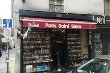 Paris Saint Biere, Paris, France