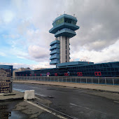 Аэропорт  Bucharest Otopeni OTP