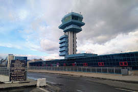 Аэропорт  Bucharest Otopeni OTP