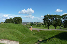 Ninth Fort, Kaunas, Lithuania