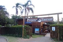Projeto Tamar Vitoria, Vitoria, Brazil