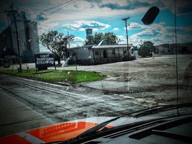 Stratford, TX