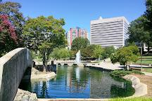 Marshall Park, Charlotte, United States