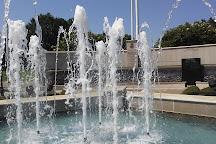 Huntsville Madison County Veterans Memorial, Huntsville, United States