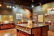 Pine Mountain Gold Museum at Stockmar Park, Villa Rica, United States