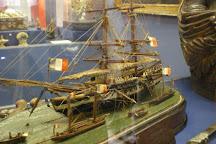 Musee de la Marine, Honfleur, France