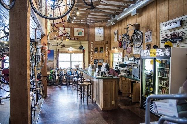 Bicycle Doctor Nordic Ski Shop