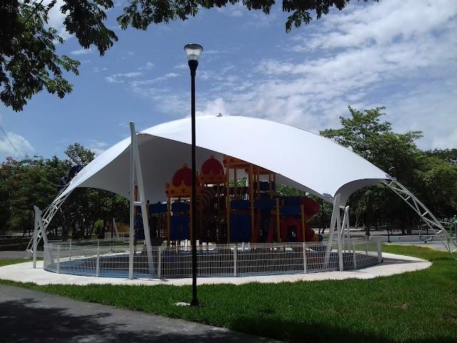 fraccionamiento del parque, merida yucatan