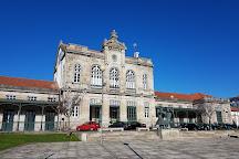 Estacao Viana Shopping, Viana do Castelo, Portugal