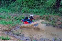 Dirt Mania Outdoor Adventures, Bengaluru, India