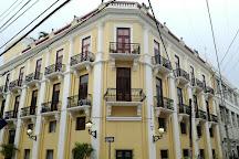 Casa de los Dulces, Santo Domingo, Dominican Republic