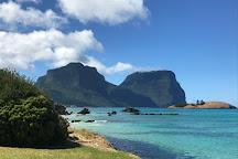 Lord Howe Island Walking Trails, Lord Howe Island, Australia
