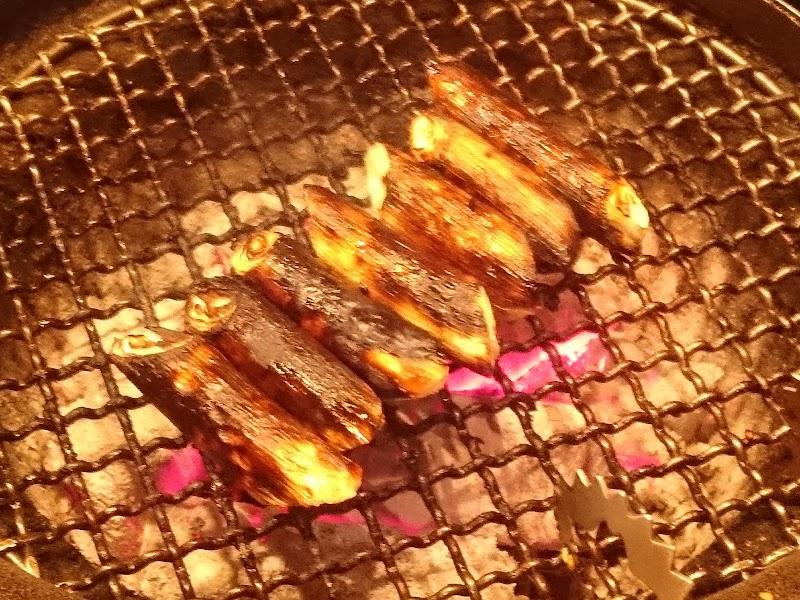 焼肉 赤煉瓦 向島店
