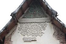 Wat Phutthaisawan Temple, Ayutthaya, Thailand