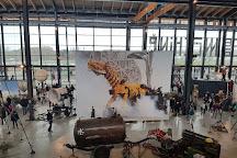 Halle de La Machine, Toulouse, France