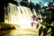 Cachoeira do Prata, Juscimeira, Brazil
