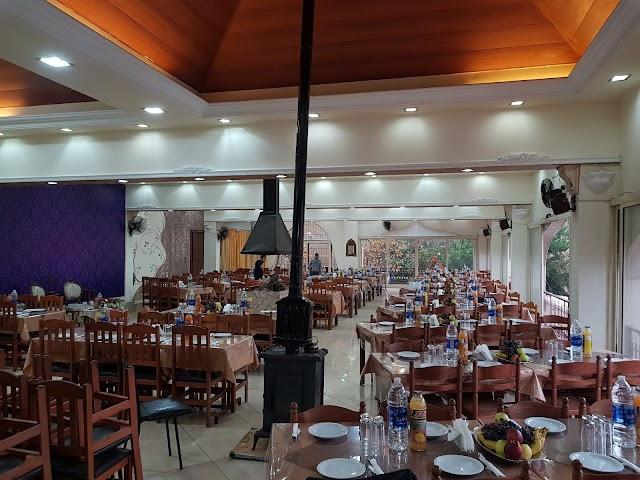 Al Jamal Resto - cafe