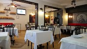 Antakya Restaurant на фото Стамбула