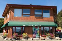 Art Shop Gallery, Homer, United States