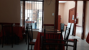 Cafetería Guargüeros Moquegua 0