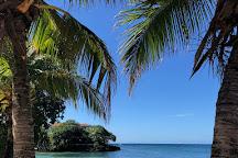 Half Moon Bay, West End, Honduras