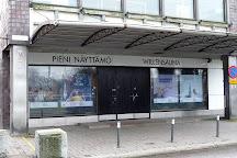 Finnish National Theater (Suomen Kansallisteatteri), Helsinki, Finland