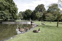 Westfalenpark, Dortmund, Germany