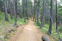 Deer Creek Canyon Park, Littleton, United States