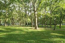 Cadman Plaza Park, Brooklyn, United States