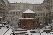 The Rotunda of St George (Sveti Georgi), Sofia, Bulgaria