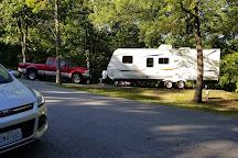 Thousand Hills State Park, Kirksville, United States