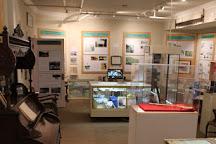 Upper Valley Museum, Leavenworth, United States