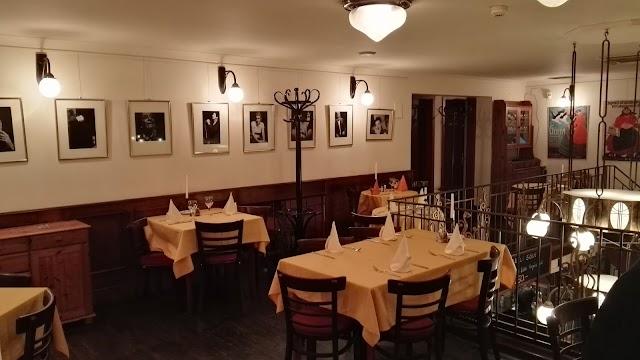 Spinoza Café
