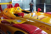 Penske Racing Museum, Scottsdale, United States