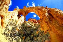Grosvenor Arch, Big Water, United States