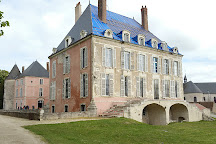 Chateau de Meung sur Loire, Meung-sur-Loire, France