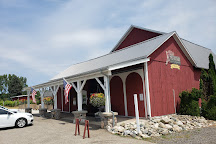 The Fox Barn Winery, Shelby, United States