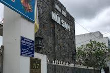 Nha Tho Nui, Nha Trang, Vietnam
